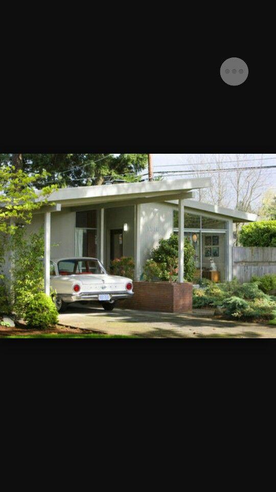 Fantastisch Hochwertig Haus Der Mitte Des Jahrhunderts, Moderne Häuser, Midcentury  Modern, Mobile Home,