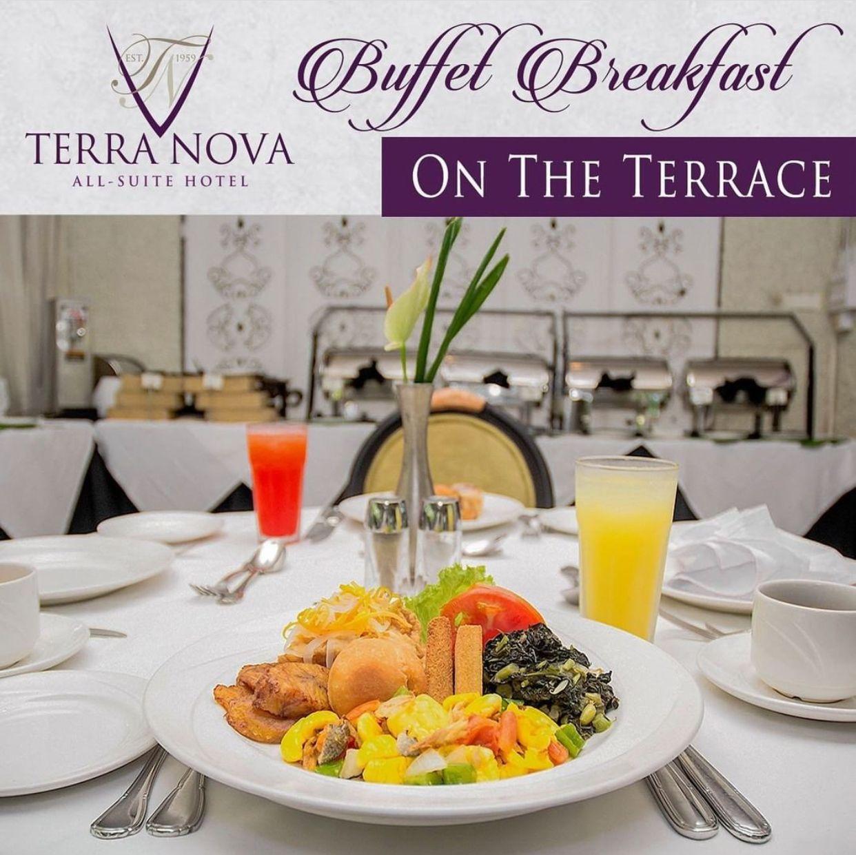 Terra Nova Jamaican recipes, Jamaican restaurant