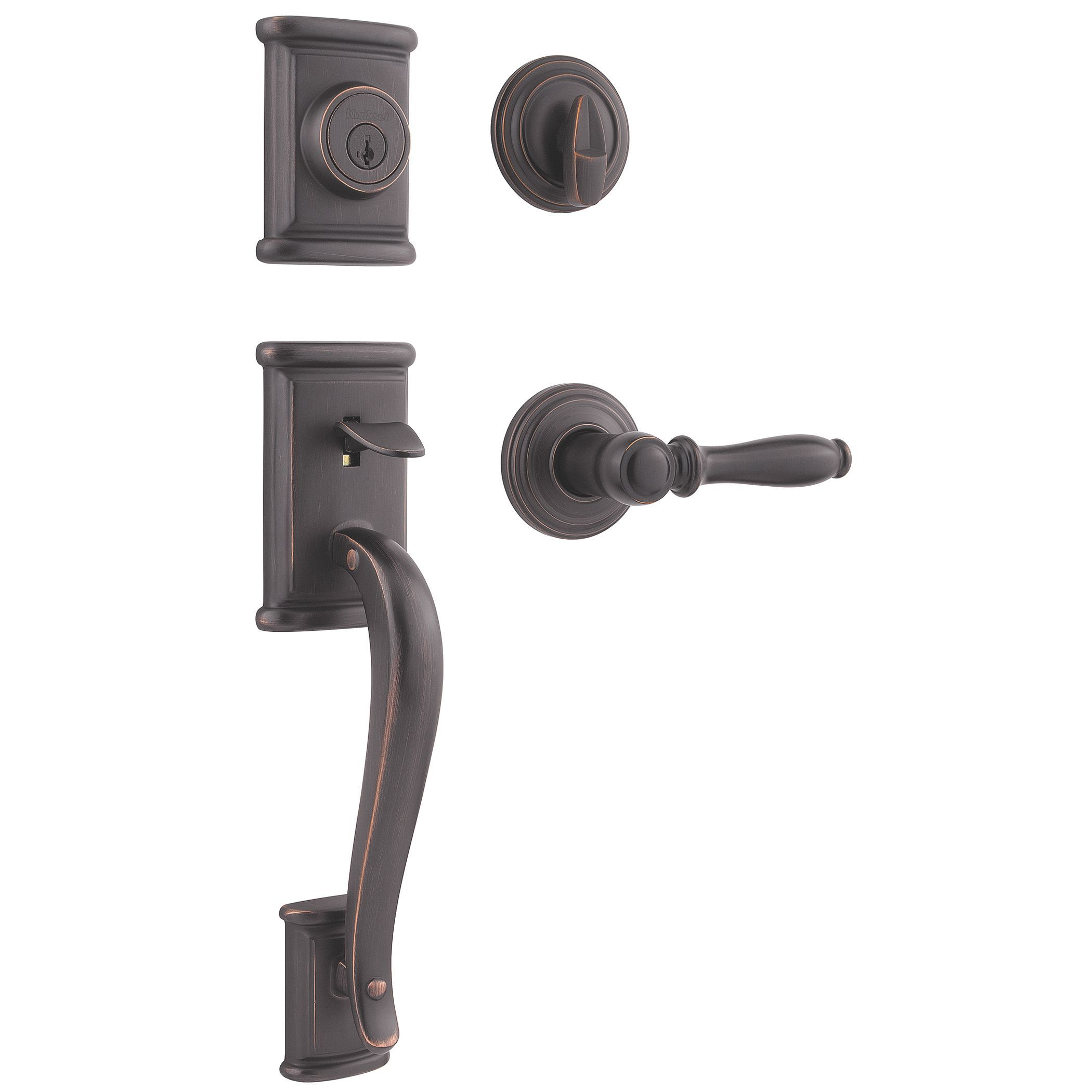 locks entry nickel doors brinks full style keyed exterior knob tulip of kwikset size lock single satin deadbolt and with for images cameron intended door ideas impressive