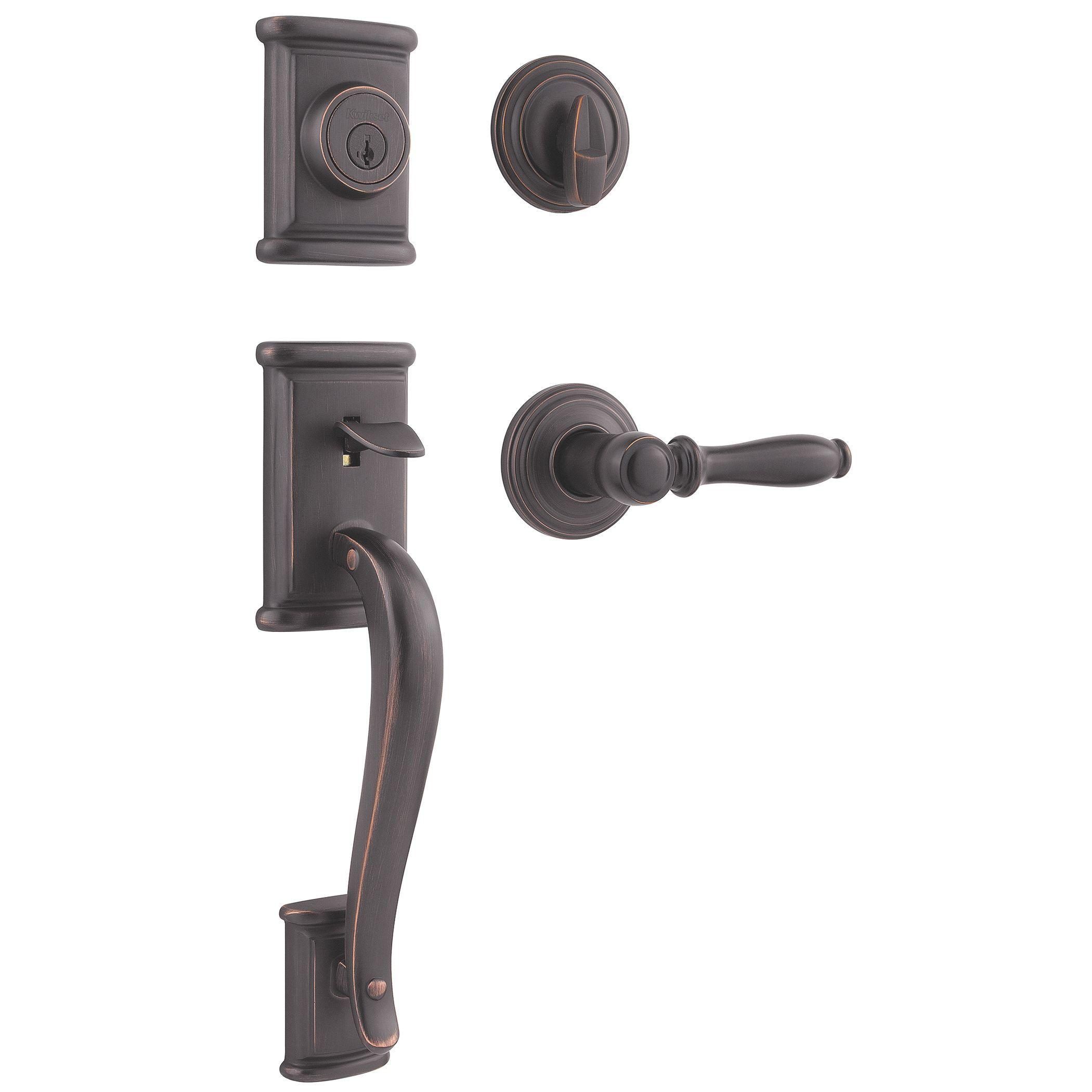 entry doors lock review time door kevo smart kwikset key bluetooth