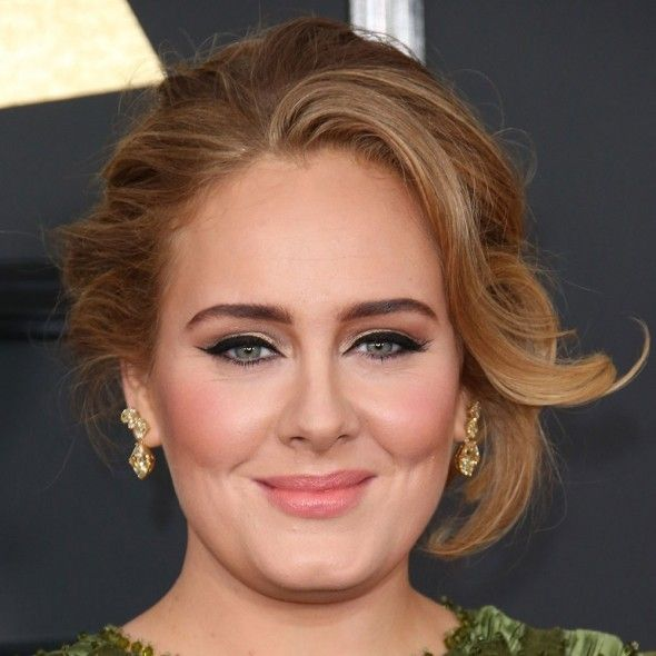 Adele S Makeup Artist Reveals His Top Concealer Trick