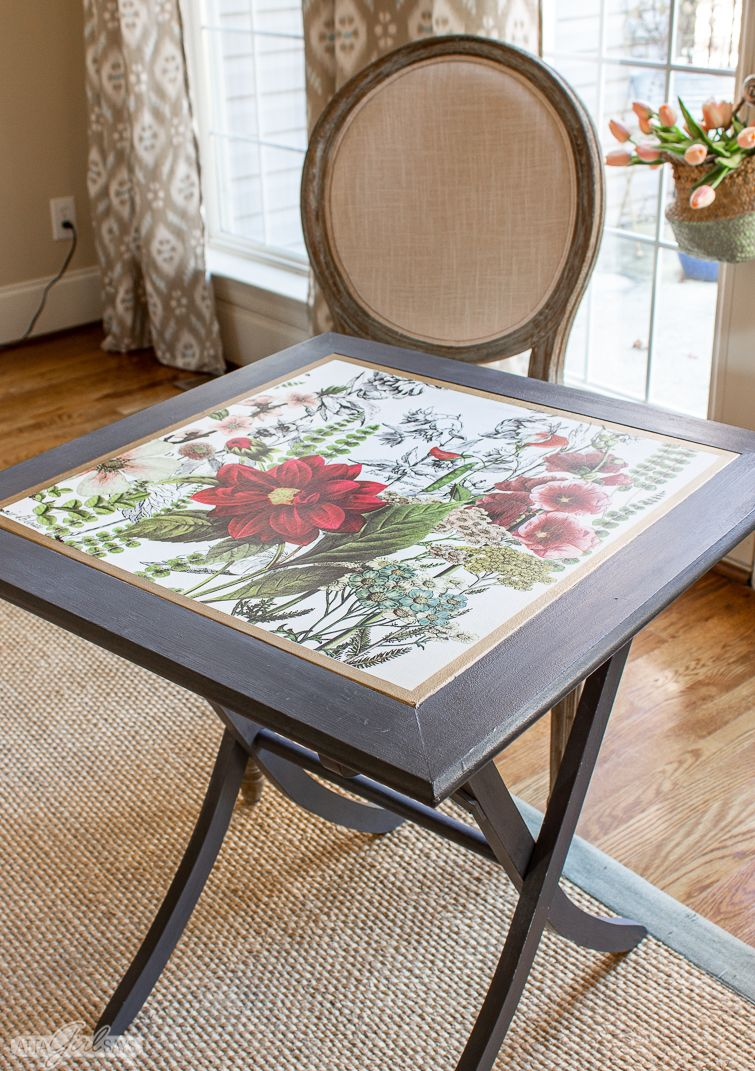 Folding Game Table Makeover Home Decor Table Games Furniture