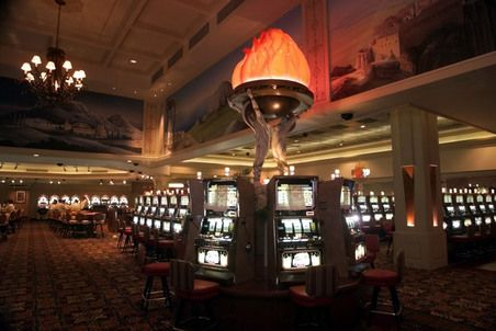 best casino in detroit michigan