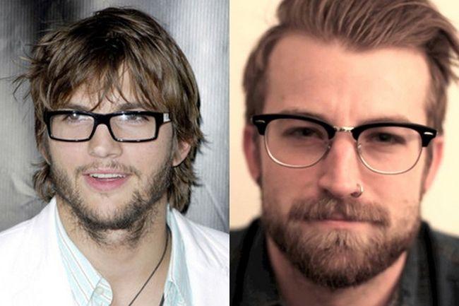 Óculos de Grau para Homens de Estilo   estética   Pinterest ... 94e43780b9