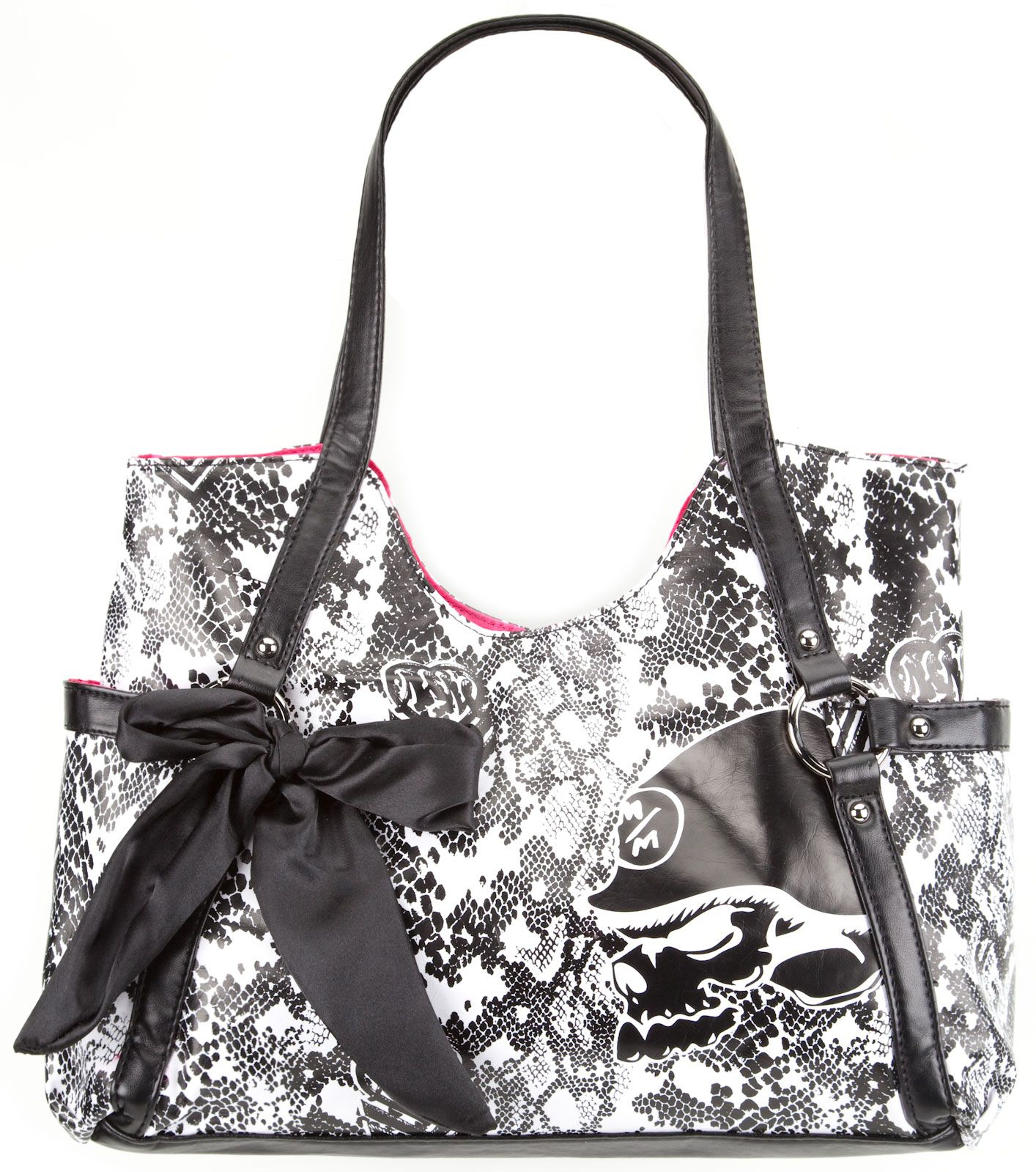 Metal Mulisha Purse Women Bags