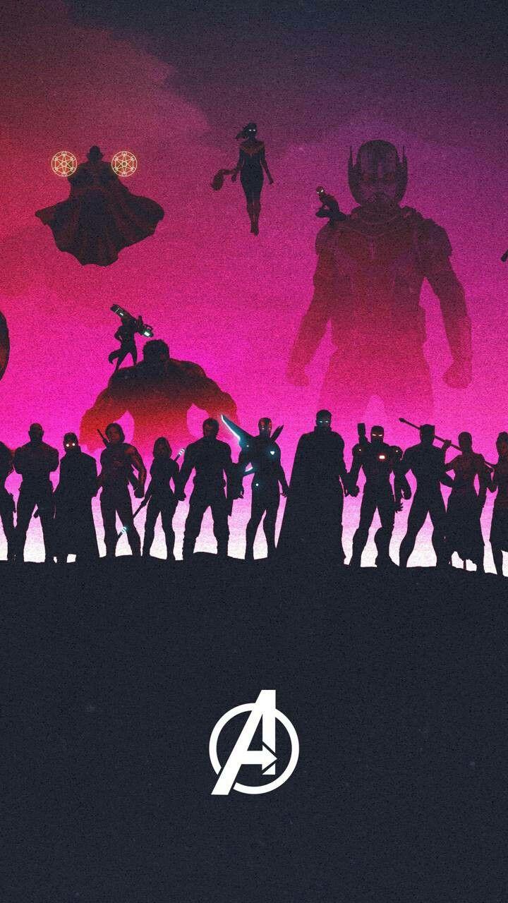 Pin by Samriddhi on MCU Wallpaper Marvel avengers