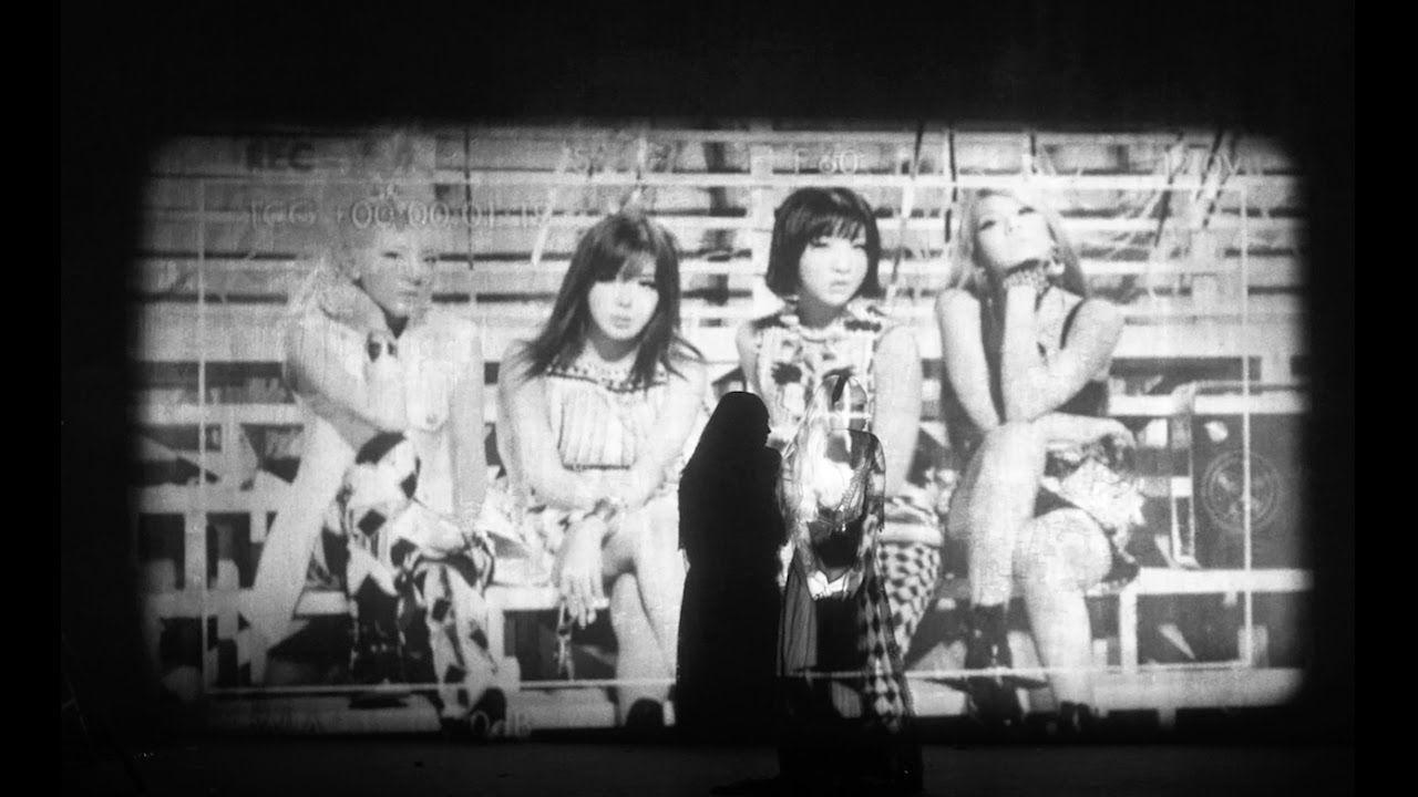 2ne1 Goodbye Mv Korean Music Pinterest 2ne1 Kpop