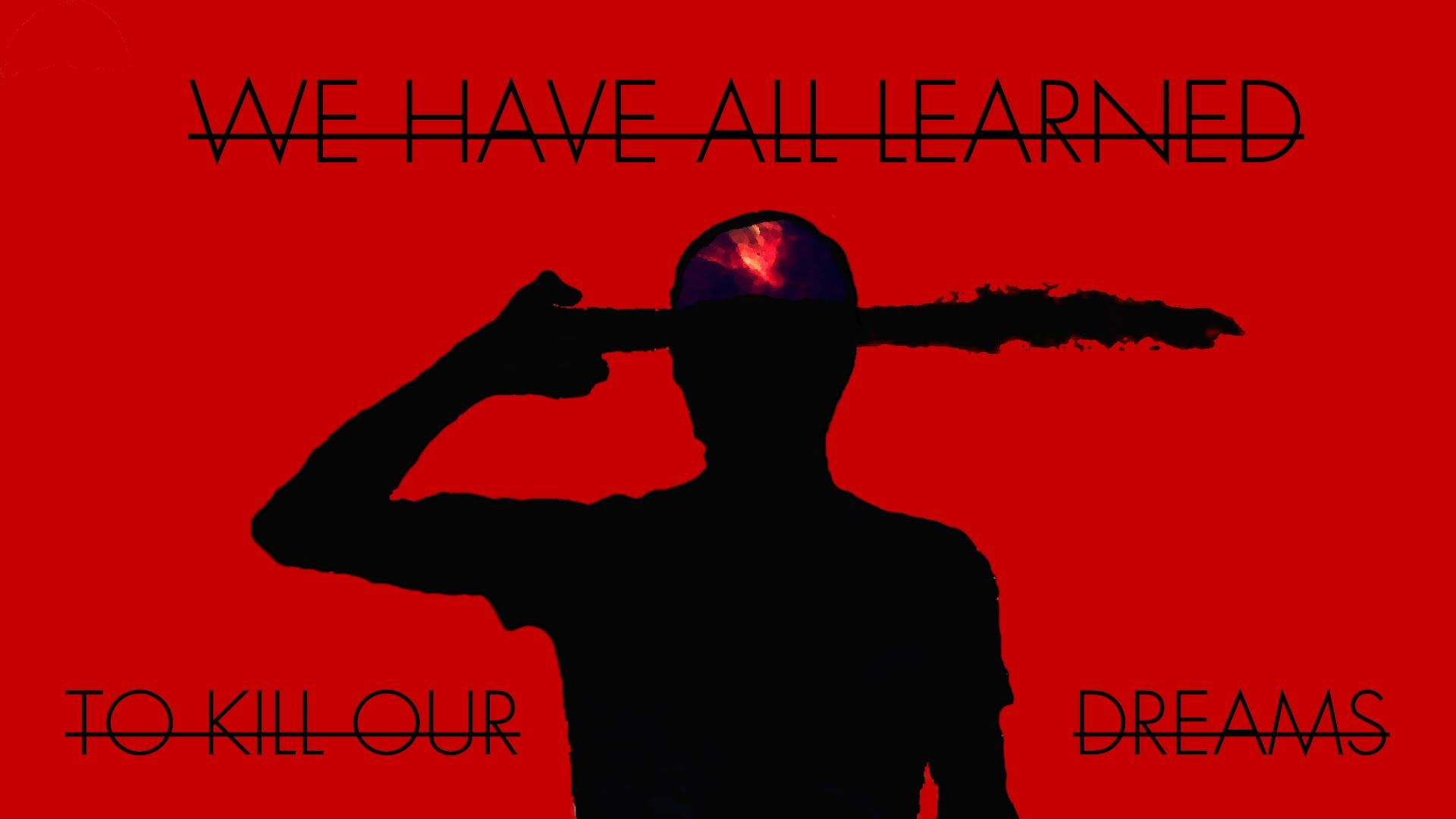 Twenty One Pilots Quot We Have All Learned To Kill Our Dreams
