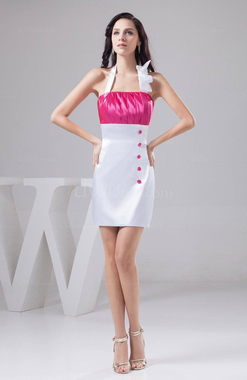 hot pink summer dress Naf Dresses  b0c620e3d