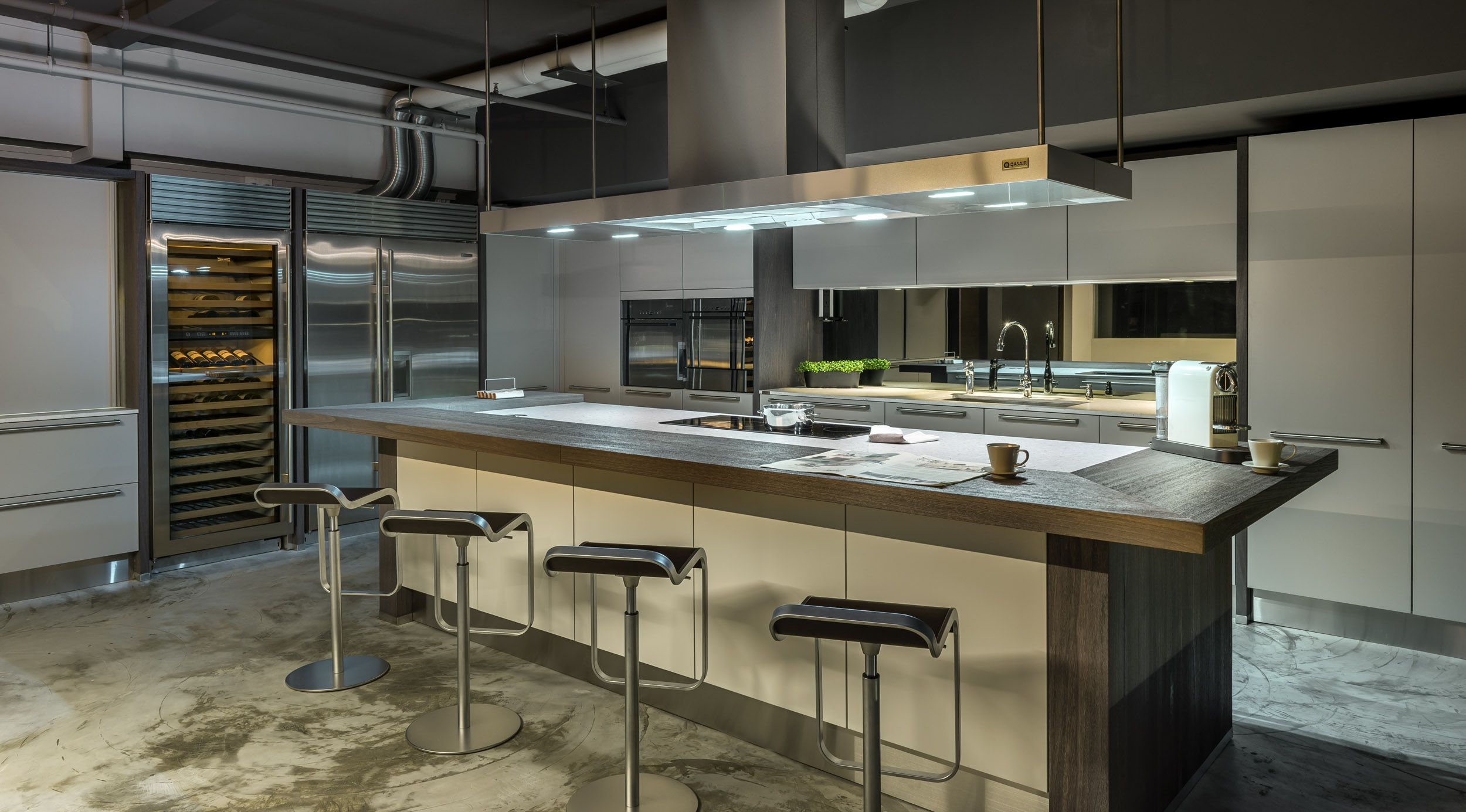 Ergos Kitchen  Home & Decor Singapore  Kitchen  Pinterest Endearing Kitchen Design Website Decorating Design