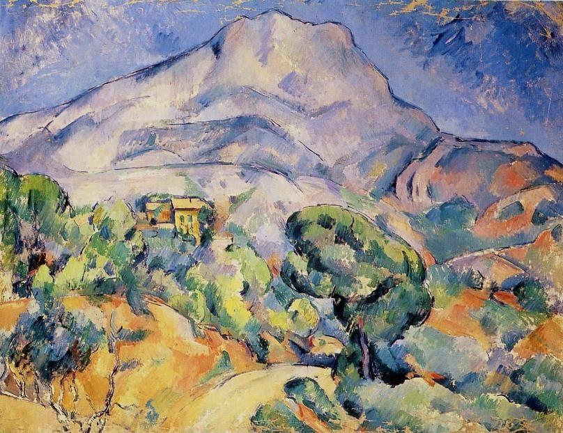 Les Lieux Qui Ont Inspirs Les Peintres  N   Aix En Provence Et