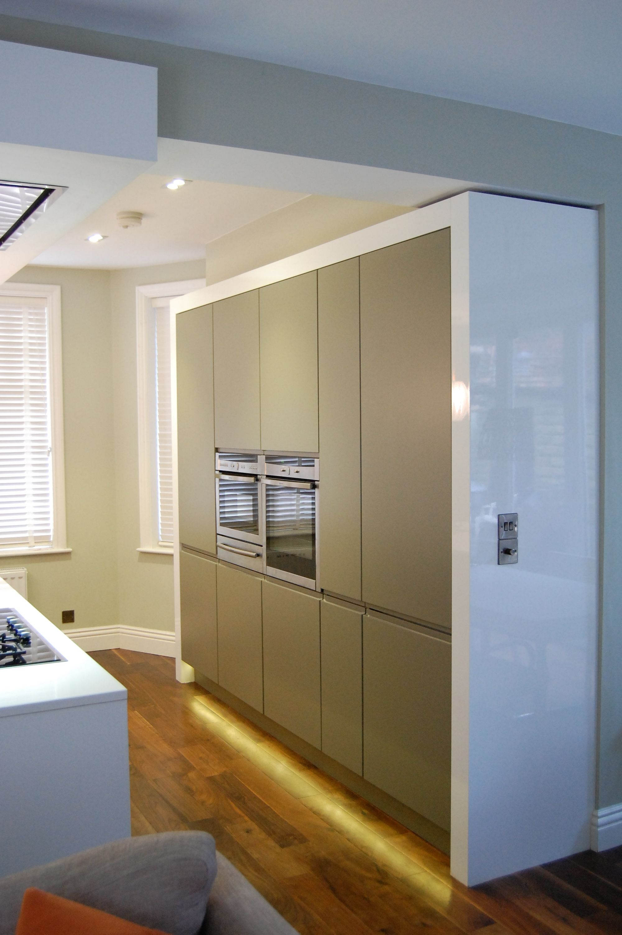 Weetwood Leeds. We love this Sharp, contemporary style