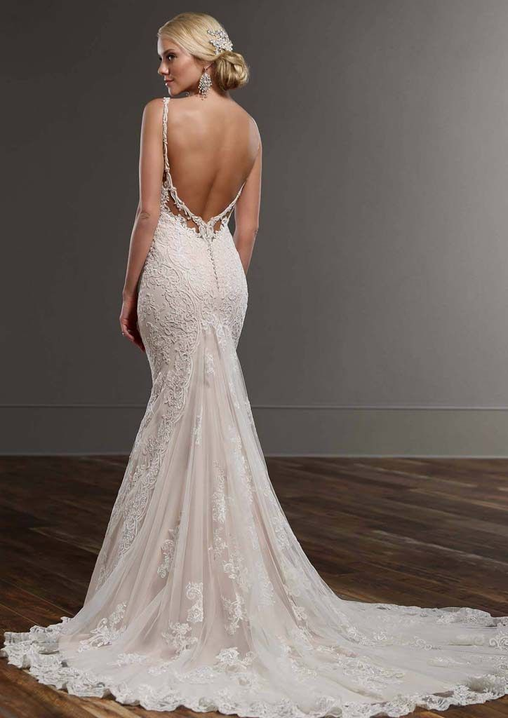 Martina Liana   The White Dress Portland   Wedding   Pinterest ...