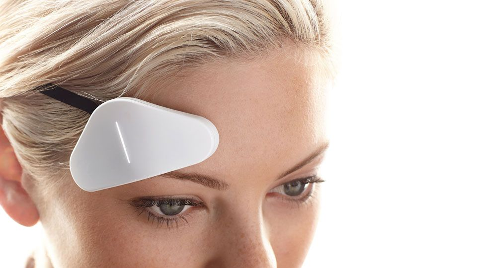 Thync - Change your mood for only 299$ The Thync neurosignalling device can calm…