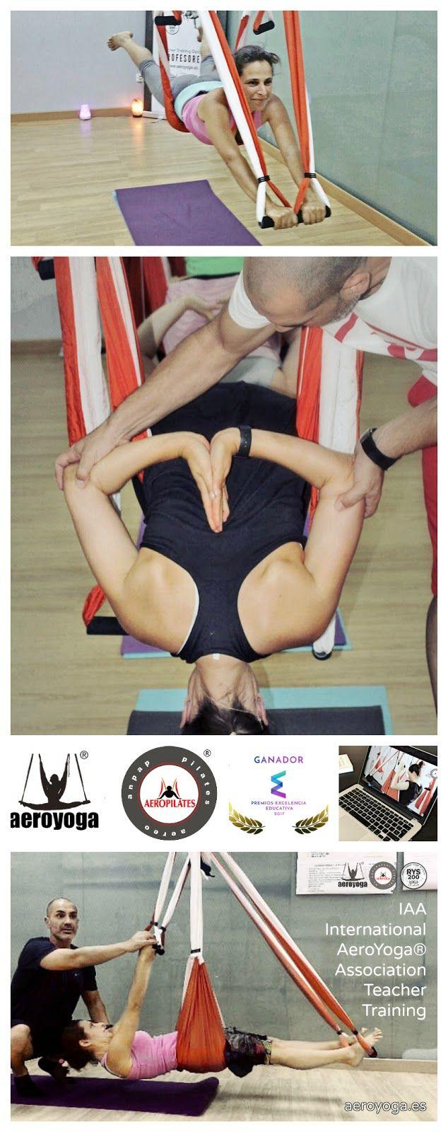 Hamaca Columpio Yoga Hamac AeroYoga® AeroPilates® Yoga Swing, Pilates Columpio, pilates aerien, aerial pilates, airpilates #AEROYOGA #AEROPILATES #WELOVEFLYING #airyoga #yogaaereo #aeroyogacursos #aeropilatescursos #aerialyoga #aerialpilates #teachertraining #formacion #profesional #ejercicio #columpio #tendencias #deporte #meditacion #bienestar #wellness #salud #medicina #fisioterapia #escuelas #rafaelmartinez
