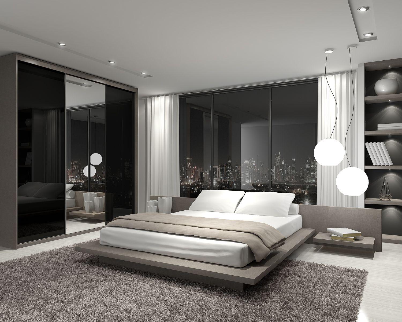 japonesa 7 | Dormitorios de Matrimonio Moderno | Pinterest ...