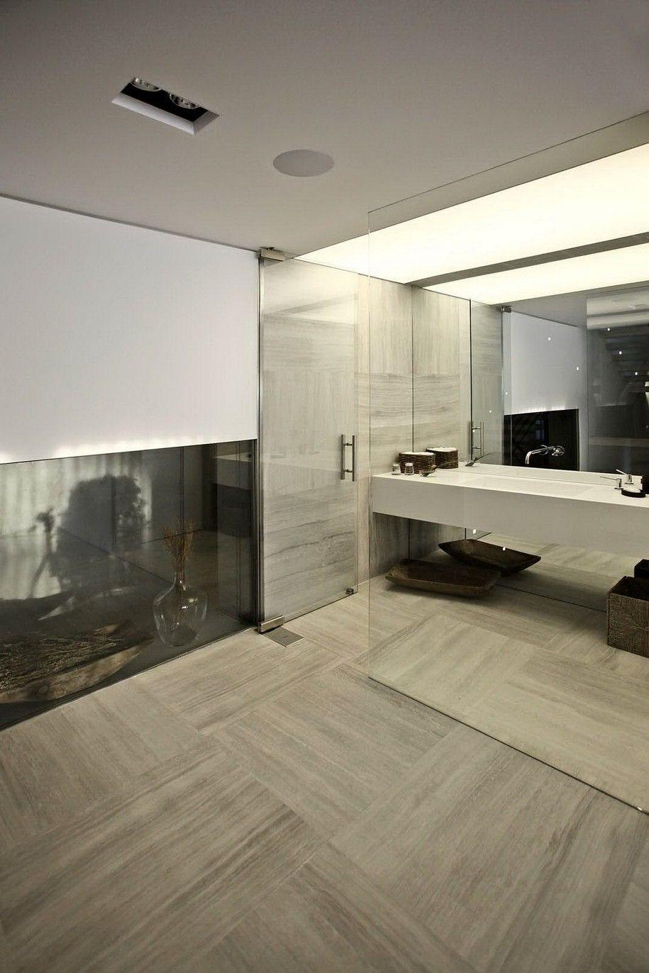 потрясающий интерьер s house в стамбуле от tanju o