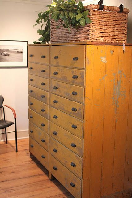 Mustard Cabinet Would Love This For Linens Mustard Bedding Primitive Furniture Shaker Furniture