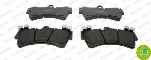 set of 4 Ferodo FDB1626 Brake Pad Set disc brake