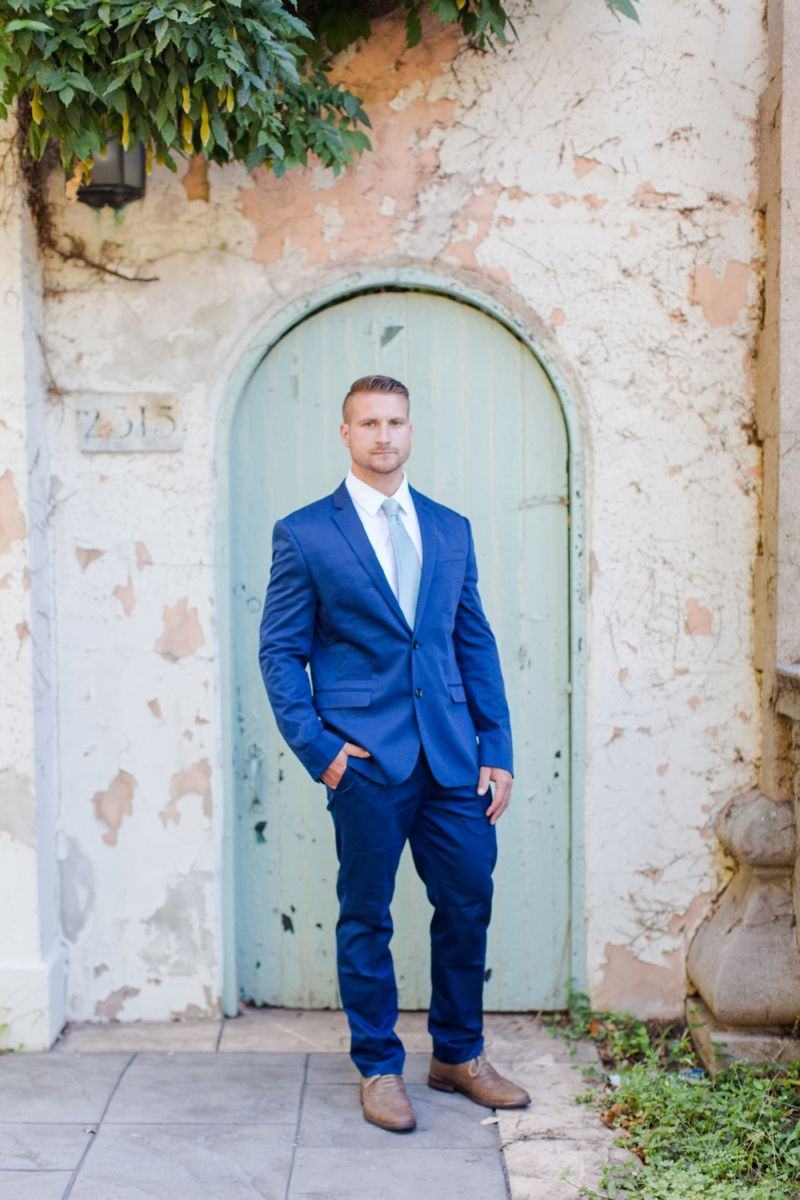 Colorful 60s Inspired Wedding Ideas   Groom style, Yellow color ...