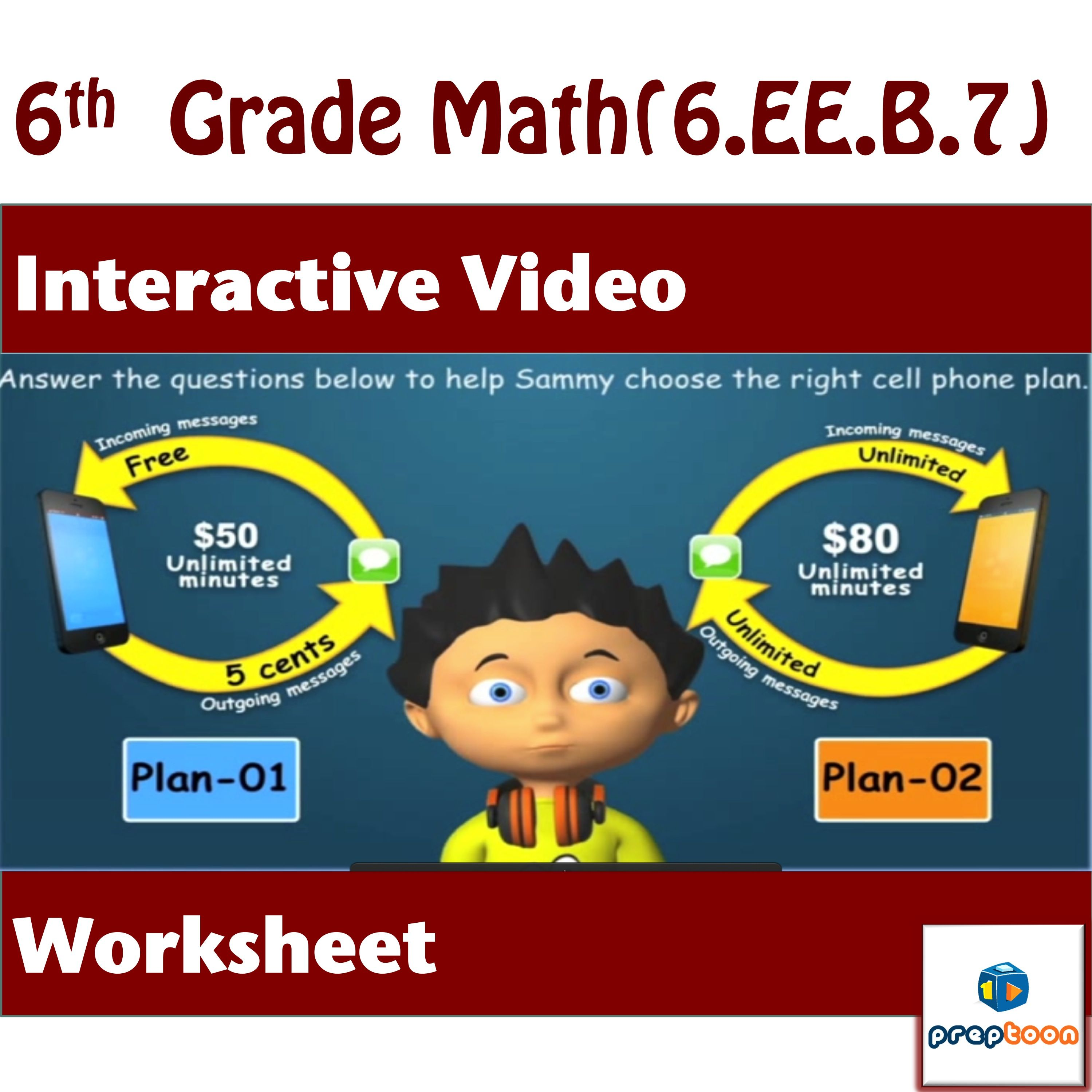 Common Core Math (Equation of Nonnegative Numbers) | Maths algebra ...