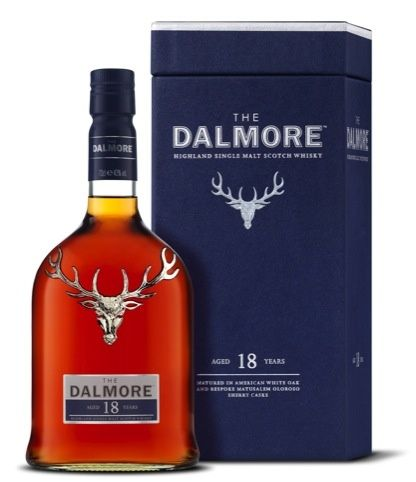 The Dalmore 18 Year Old, by Mazarine