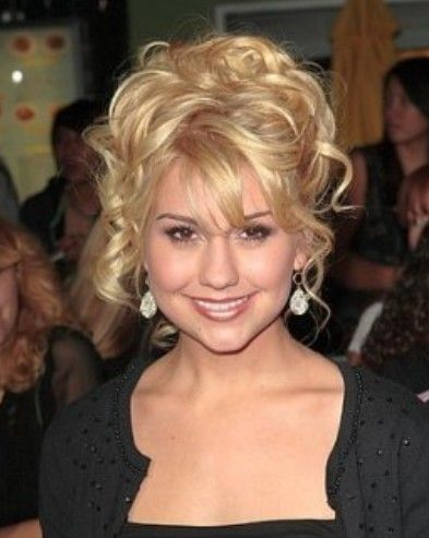 Formal Hairstyles For Medium Hair Hairstyles 2011 Prom