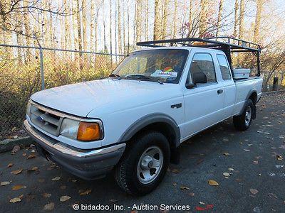 1997 Ford Ranger  Ford Ranger Extended Cab 4x4 Pickup Truck 4.0L V6 4-Spd 6' Bed Tool Box  https://t.co/M9H8MF0By0 https://t.co/TK1G9sEab1
