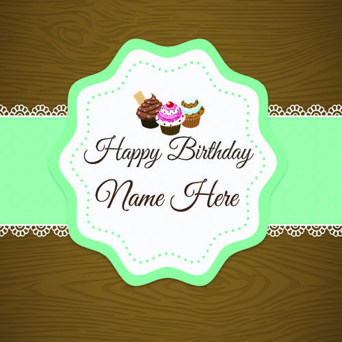 Write your name on birthday card birthdays pinterest explore birthday cards online and more bookmarktalkfo Choice Image
