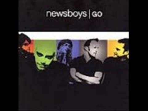 Newsboys - In Wonder