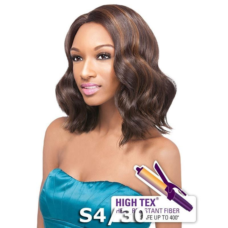 Outre Lace Front Wig - SUGAR   Outre hair, Synthetic hair
