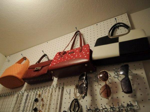 Für Ein Paar Handtaschen Gefickt