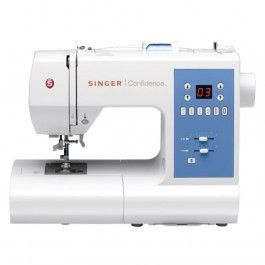 Singer Confidence Sewing Machine - Model 7465