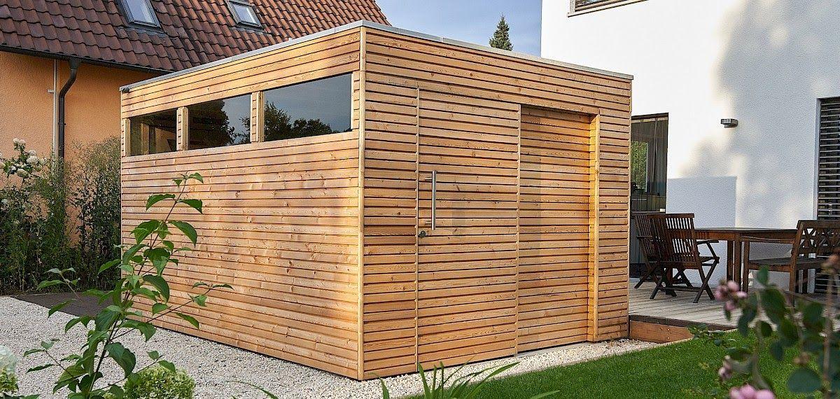 Gartenhaus Rhombus Selber Bauen in 2020 (With images