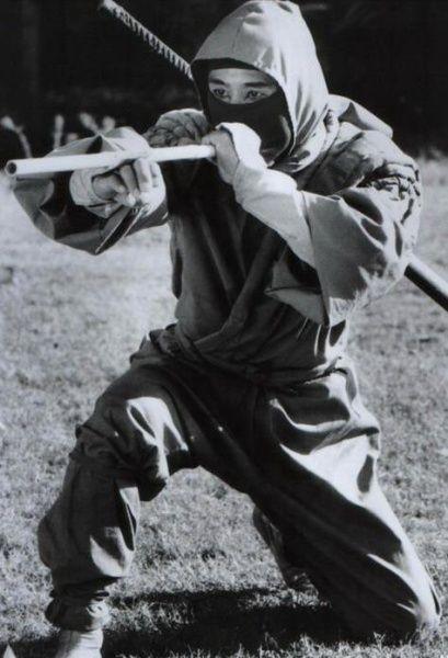 Ninjutsu [ Swordnarmory.com ] #Ninja #warrior #swords