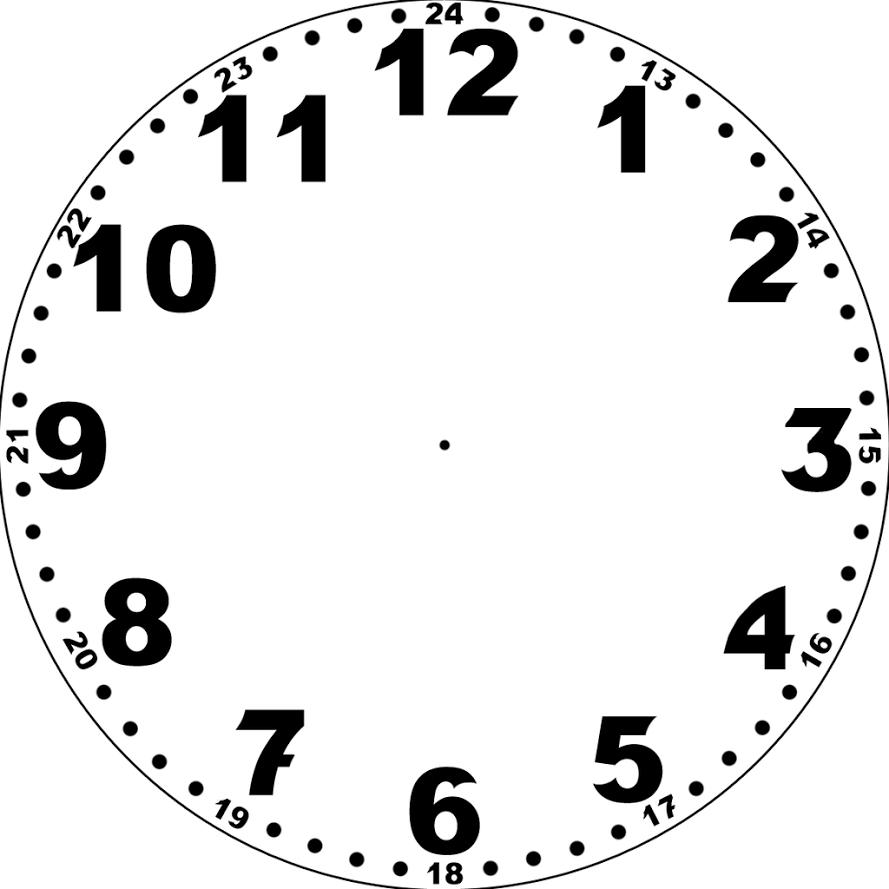 окна большая картинка циферблата часов или саморезы немного