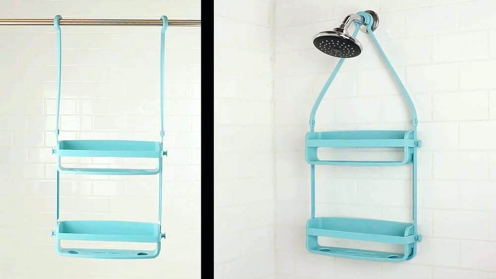 15 Awesome Best Shower Caddy No Rust | simple nice house design ...
