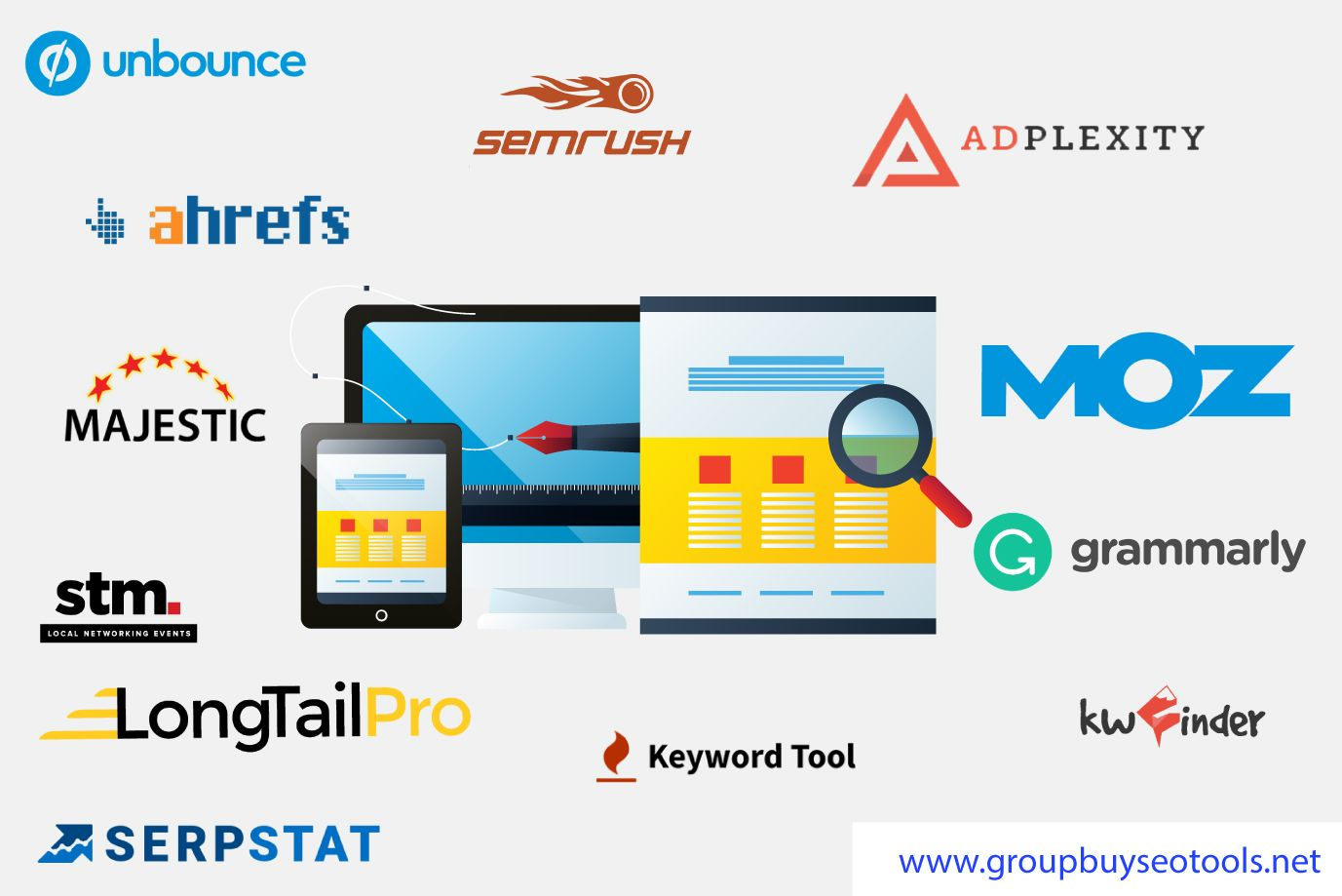 Best Group buy SEO tools Cheapest Price – if You are looking