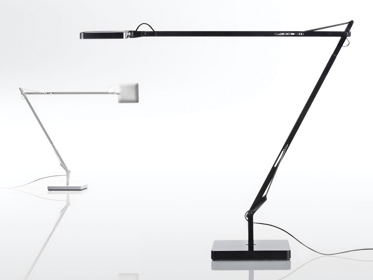 Flos Kelvin Led Table Lamp Table Lamp Task Lamps Led