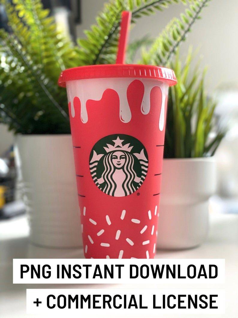Pin On Starbucks Diy