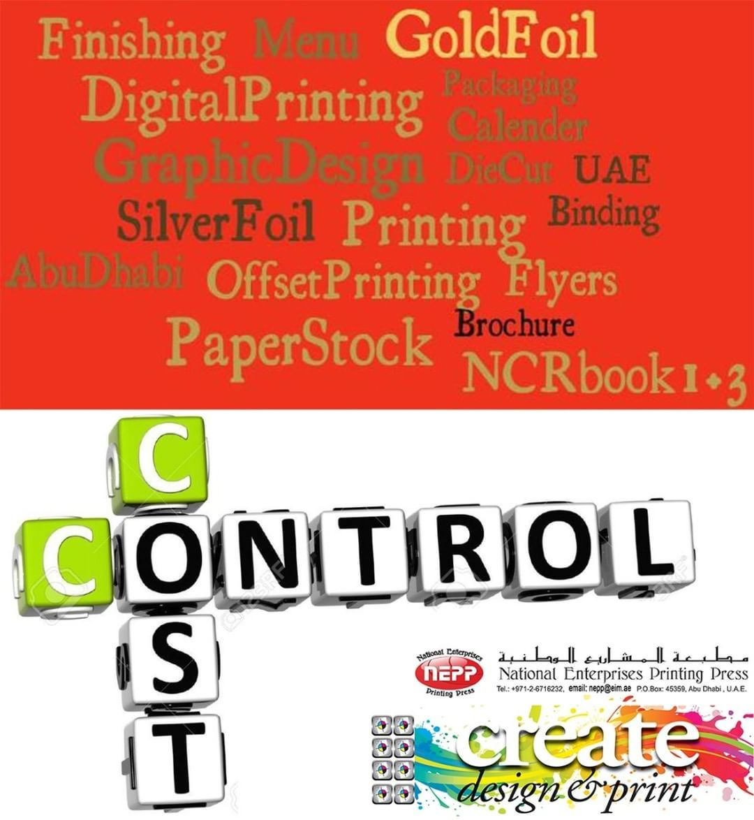 Nepp Abudhabi We Are The Print And Graphic Design Experts In Abu