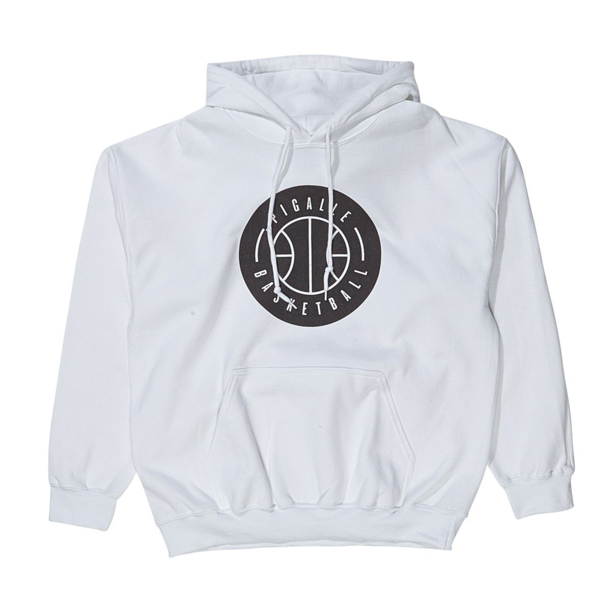 14185e47aa pigalle Basketball Sweat Hoodie - Slam Jam Socialism | basketball ...