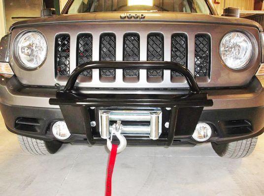 Stage 1 Jeep Patriot Bumper System Jeep Patriot Jeep Suv Jeep