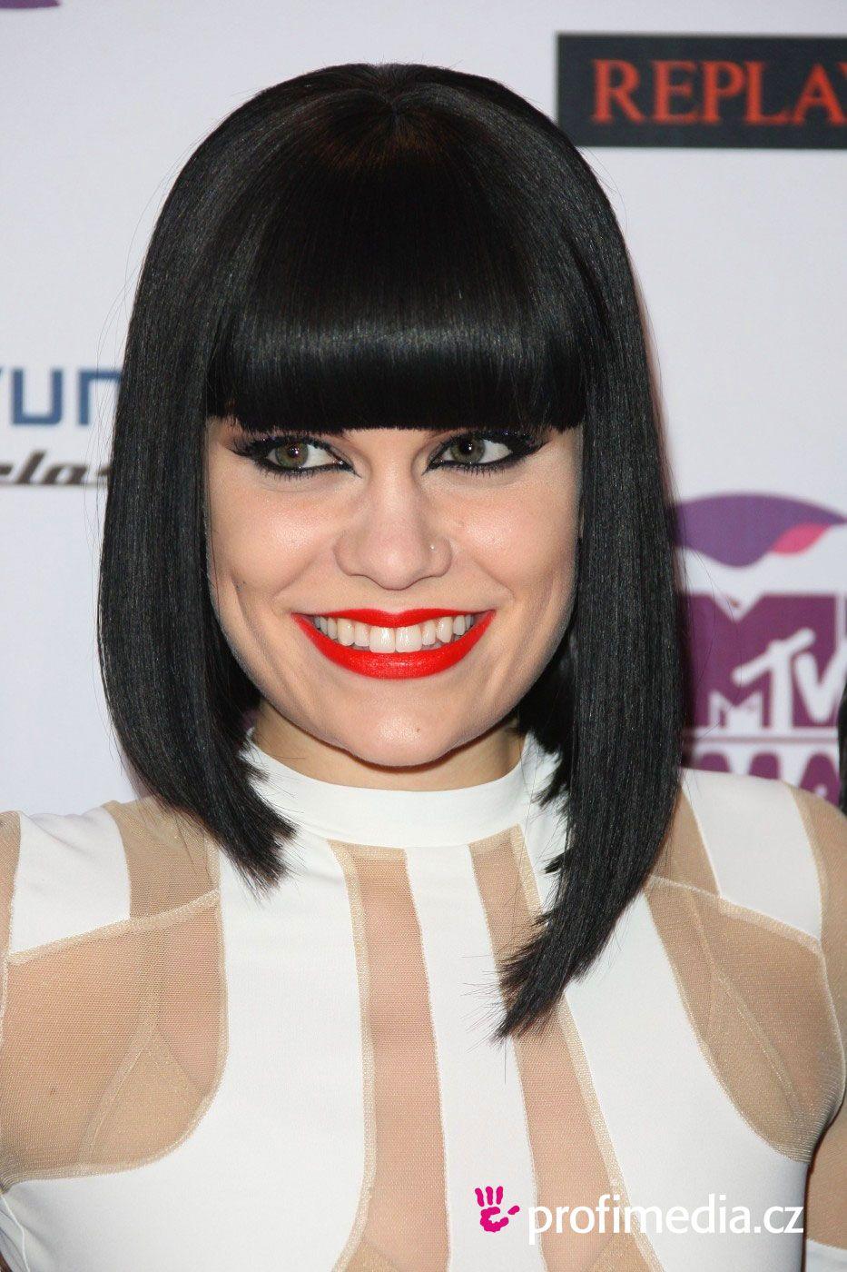 Jessie J Short Hair Short Hair Styles Short Sassy Hair Super Short Hair