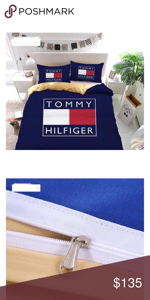 I Like This One Too Tommy Hilfiger Bedding Plaid Bedding Tartan Bedding