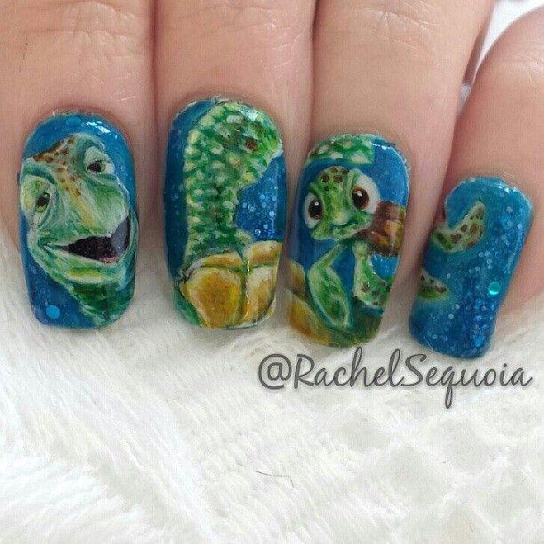 Instagram photo by rachelsequoia | Diseño de uñas | Pinterest | Uñas ...