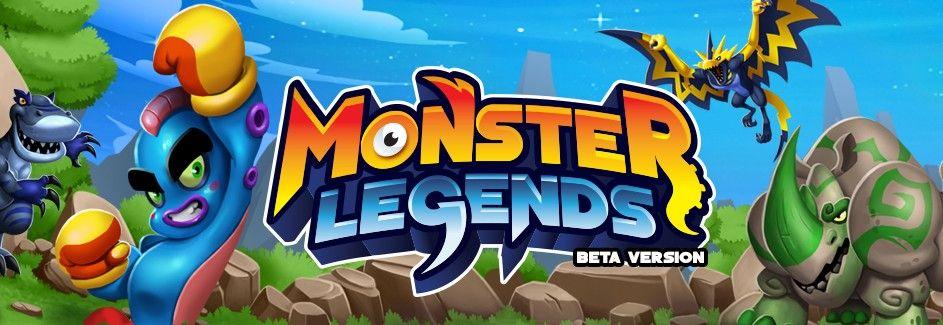 Monster Legends Hack Cheats trainer v5.1 - Free Gems Gold Food Adds: http