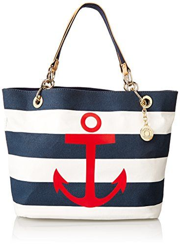 Nautical Signature Bag Tommy Hilfiger t7BXN0