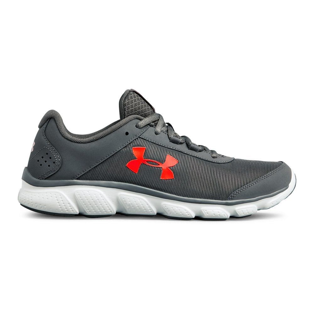 9ca27b8589349 Men's UA Micro G® Assert 7 Running Shoes   Products   Under Armour ...