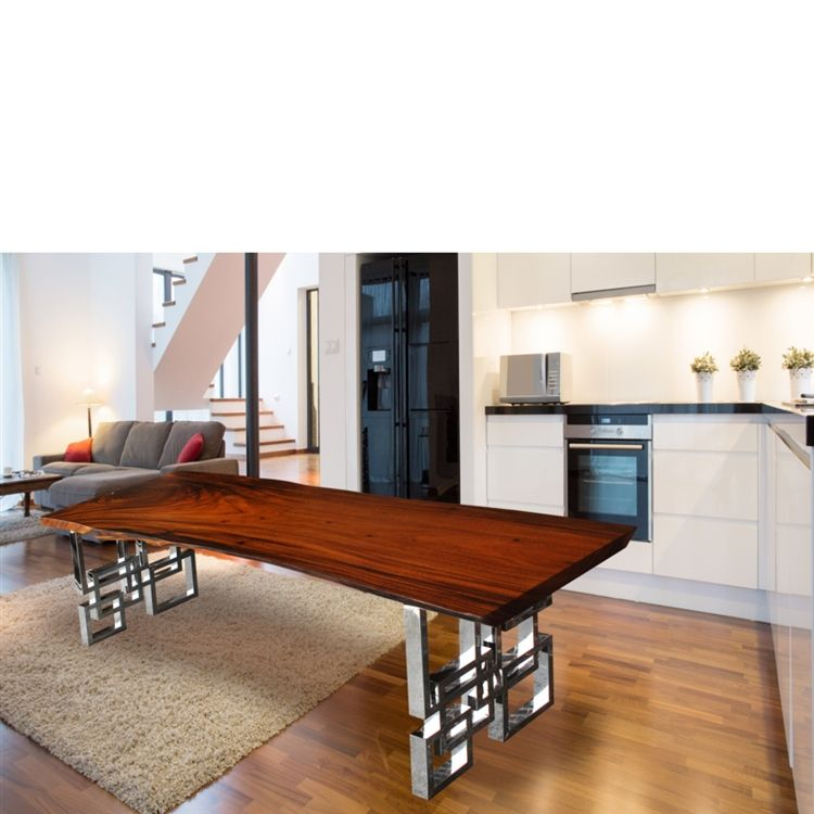 Sia Dining Table By Panesar Interiors Crafted Using Mahogany Rosewood And Cherry Wood Finished In Ou Outdoor